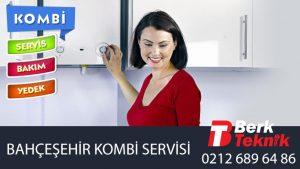 Bahçeşehir kombi servisi